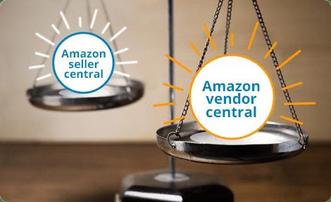Amazon Vendor Service 1