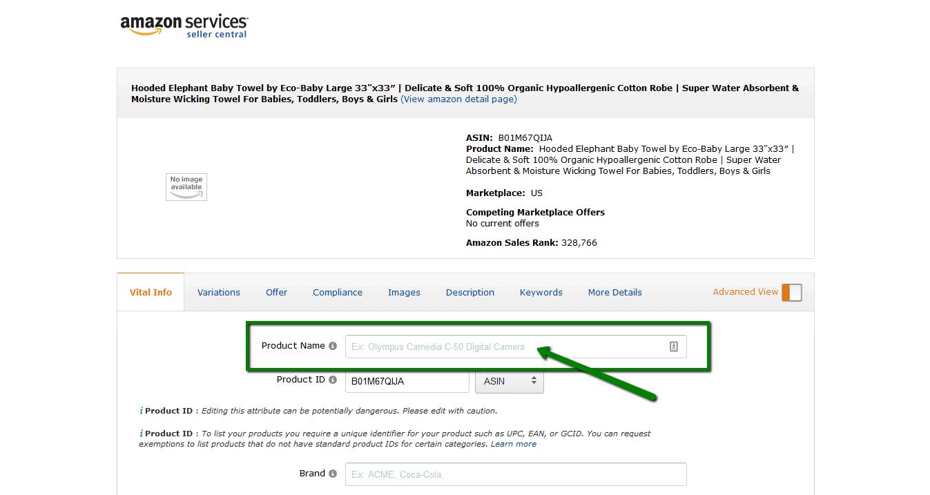 Amazon SEO Guide - Amazon Optimization